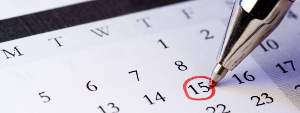Open Enrollment Deadlines